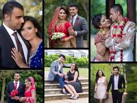Asian Wedding Photography & Videography Muslim Indian Hindu Sikh Punjabi Photographer Cinematography