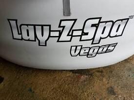 Lay Z Spa Vegas