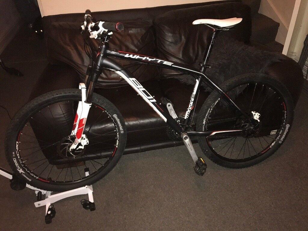WHYTE 801 M mountain bike