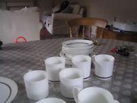 Wedgwood Susie Cooper Charisma Tea Set