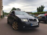 Skoda fabia VRS 1.9tdi 130pd swap welcome, BMW/AUDI/GOLF