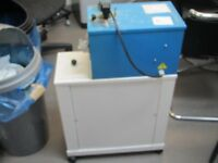 Industiral Steam Generator for Iron recently serviced