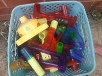 Early learning centre large marble run