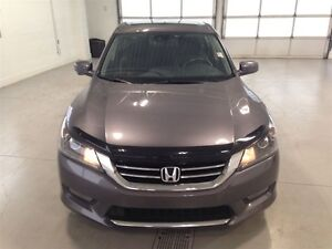 2014 Honda Accord Sedan EX-L| BACKUP CAM| LEATHER| SUNROOF| 124, Kitchener / Waterloo Kitchener Area image 9