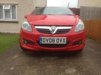Vauxhall Corsa 12 sxi