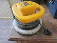 Electric Car polisher (Einhell BPM 500 - 120Watts)