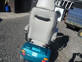 Mobillity Scooter