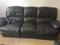 3/2 seater sofas