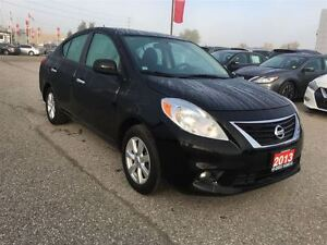 2013 Nissan Versa SL Cambridge Kitchener Area image 8