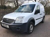 Transit Connect 1.8 TDCI T230 Trend High Roof SWB