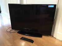 "Alba 32"" LCD TV"