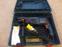 BOSCH GBH 2-26 DRE SDS-plus Rotary Hammer - 110V
