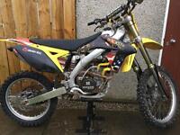 RMZ 250 2010