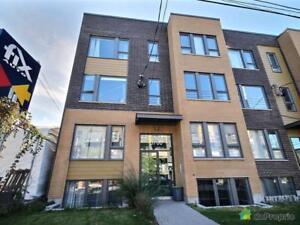 285 000$ - Condo à vendre à Rosemont / La Petite Patrie