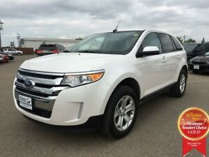 2014 Ford Edge SEL AWD *Wifi* *Backup Cam* *Heated Cloth*