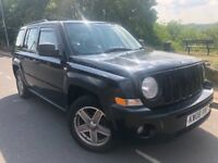 2008 Jeep Patriot sport 2.0 CRD 6 Speed 140 Bhp 4WD # Audi /vw engineering # 2 own # s/h # cruise