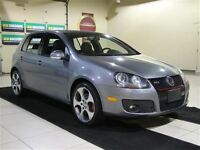 2008 Volkswagen GTI A/C CUIR TOIT MAGS