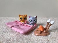 Littlest Petshop Cats