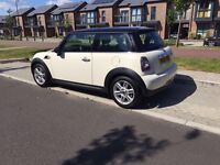 2011 Mini Cooper 1.6 Chili pack