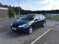 Ford Focus Automatic 1.6 Petrol 5 Door Hatchback , Low Mileage
