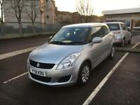Swift 1.2 Reduced price! Good condition, low milage, cheap insurance! (Corsa,fiesta,focus)