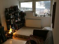 Furnished Double Room in Broadway Market - 30 Seconds from Regents Canal
