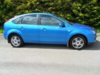 ford focus parts from 7 cars petrol and diesel from 1999 to2009