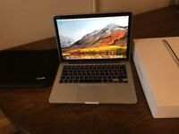 "TOP SPEC Macbook Pro 13"" 3.1GHz/16GB RAM/256GB SSD/ LIKE NEW IN BOX"