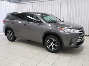 2017 Toyota Highlander AN EXCLUSIVE OFFER FOR YOU!!! LE AWD SUV