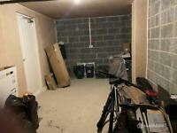Storage space available to rent in Garage in Salford (M6) - 128 Sq Ft