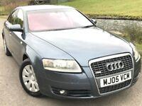2007 Audi A6 2.0 tdi Se estate