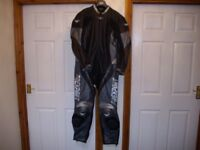 new motorcycle racing leathers