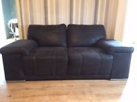 3 + 2 seater csl sofa 18 months old cost over £2000 new very comfy