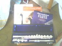 beginners flute