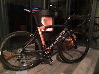 2016 Pinarello Dogma F8 53cm Road Bike - Brand new