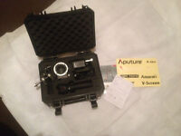 Aputure DEC Lensregain Focal Reducer Adapter (Boxed)