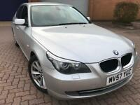 **AUTOMATIC BMW 520d SE *DIESIL**FULL SERVICE HISTORY** FULLY SERVICED**