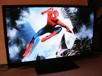 50 inch LG Full HD 1080p Plasma TV with Freeview