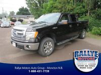 2013 Ford F-150 XLT! 4X4! ALLOY! BACK-UP CAMERA!