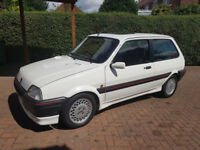 Rover Metro GTI Full MOT - Immaculate standard condition