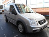 2011 FORD TRANSIT CONNECT TREND 18TDCI SWB EURO 5 LOW MILES S/BOOK MOT ELECTRIC PACK