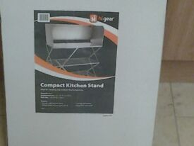 Camping BBQ/ Kitchen Stand