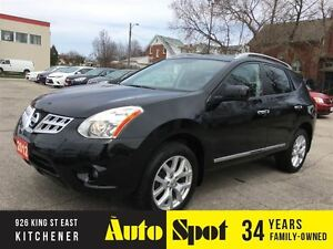 2012 Nissan Rogue SV/LOW, LOW KMS/LOADED/PRICED FOR A QUICK SALE