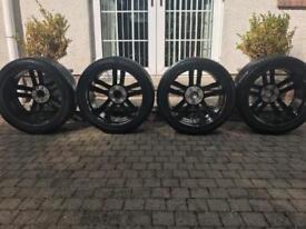 "BMW GENUINE 19"" M Sport Alloy Wheels for BMW 3 or 4 series"