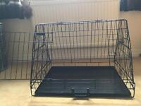 Dog Travel Crate - Ellie Bo