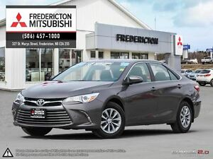 2016 Toyota Camry LE! AUTO! BACKUP CAM! LOADED!