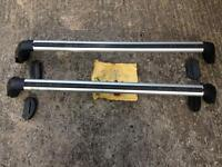 Lexus ct 200 roof bars