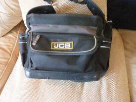 TOOL BAG JCB £9 TEXT 07905374262