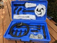 Pressure Jet Cleaning Kit - New and Unused