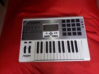 M-Audio Axiom AIR 25 25-Key USB MIDI Keyboard Controller